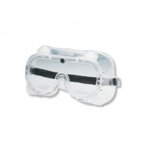 Safety Goggles With Valve Ventilation-GF-502